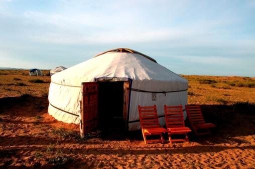 Zorgol Hayrhan Uul – Mongolia