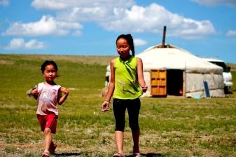 Arvayheer – Mongolia