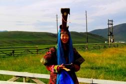 Kharkorin - Mongolia