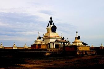 Kharkhorin – Mongolia