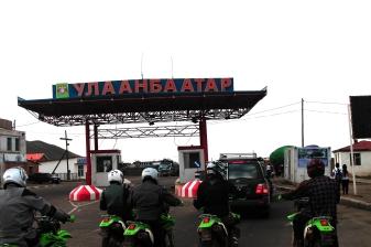 Ulaanbaatar – Mongolia