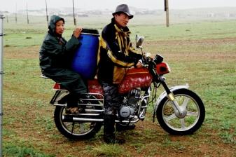 Adaatsang – Mongolia