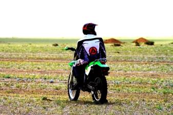 Yolin Am, Gobi Gurvansaikhan – Mongolia