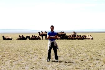 gobi desert-mongolia
