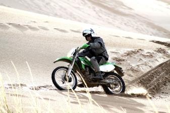 Gobi desert – Mongolia