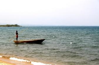Tankanijka Lake - Burundi