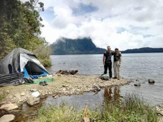 Lake Tujuh - Me&uliano
