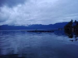 Lake Maninjau-West Sumatra