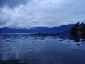 Lake Maninjau-West Sumatra