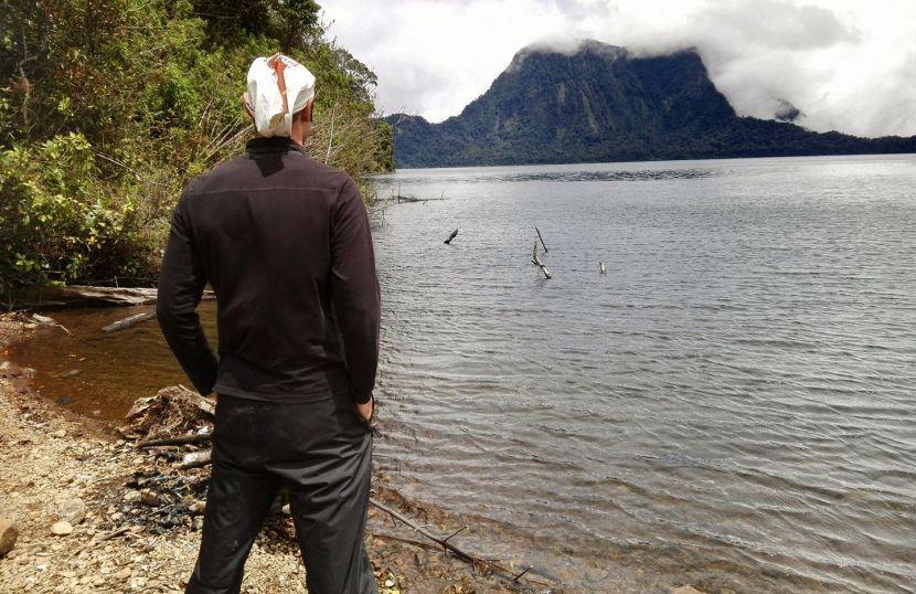 #SumatraJungleTrek – INDONESIA/Malaysia