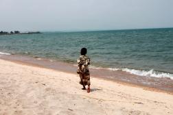 Tanganyika Lake-Bujumbura BURUNDI