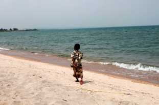 Lake Tanganyika -Bujumbura BURUNDI
