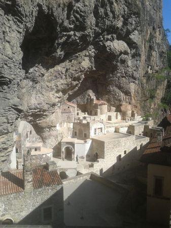 Sumela Monastir - Turkey