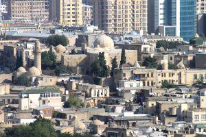 Old City - Baku