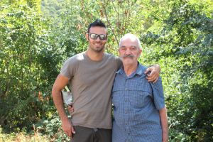 Io&Nonno - Dintorni di Kapan