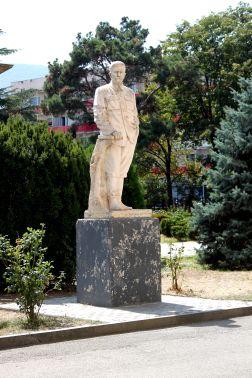 Stalin Museum - Gori
