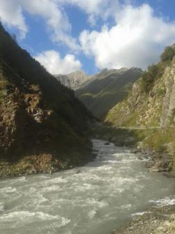 Truso Gorge - Georgia