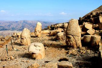 Nemrut Dagi - Kurdistan