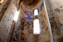 Church of the Holy Cross - Akdamar Island/Kurdistan