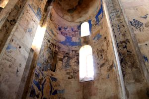 Church of the Holy Cross - Akdamar Island/Kurdistan