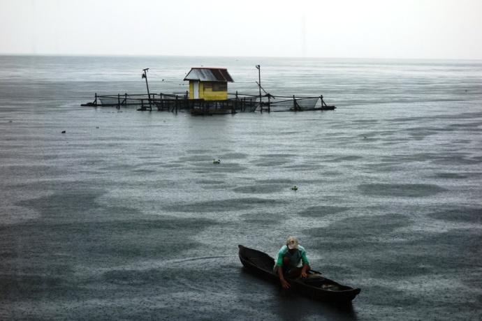 Lake Maninjau - West Sumatra