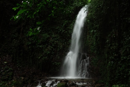 West Sumatra Indonesia