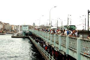 Istabul&Fishermen