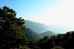Western Turkey - Lycian Way