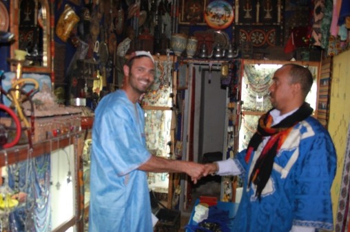 ....Deal? Zagora/Morocco