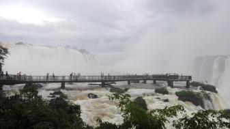 Cataratas - Brasil