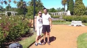 Io&Claudia - Buenos Aires