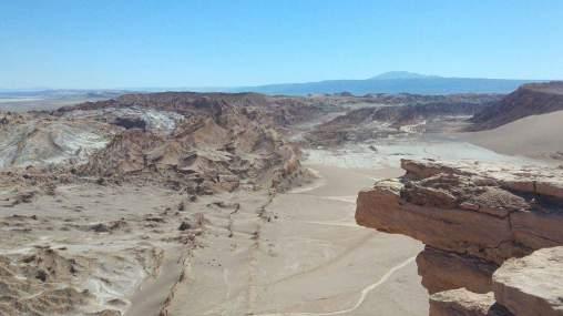 Valle de la Muerte - Chile