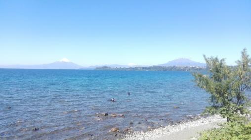Volcano Osorno&Colbuco - Puerto Varas